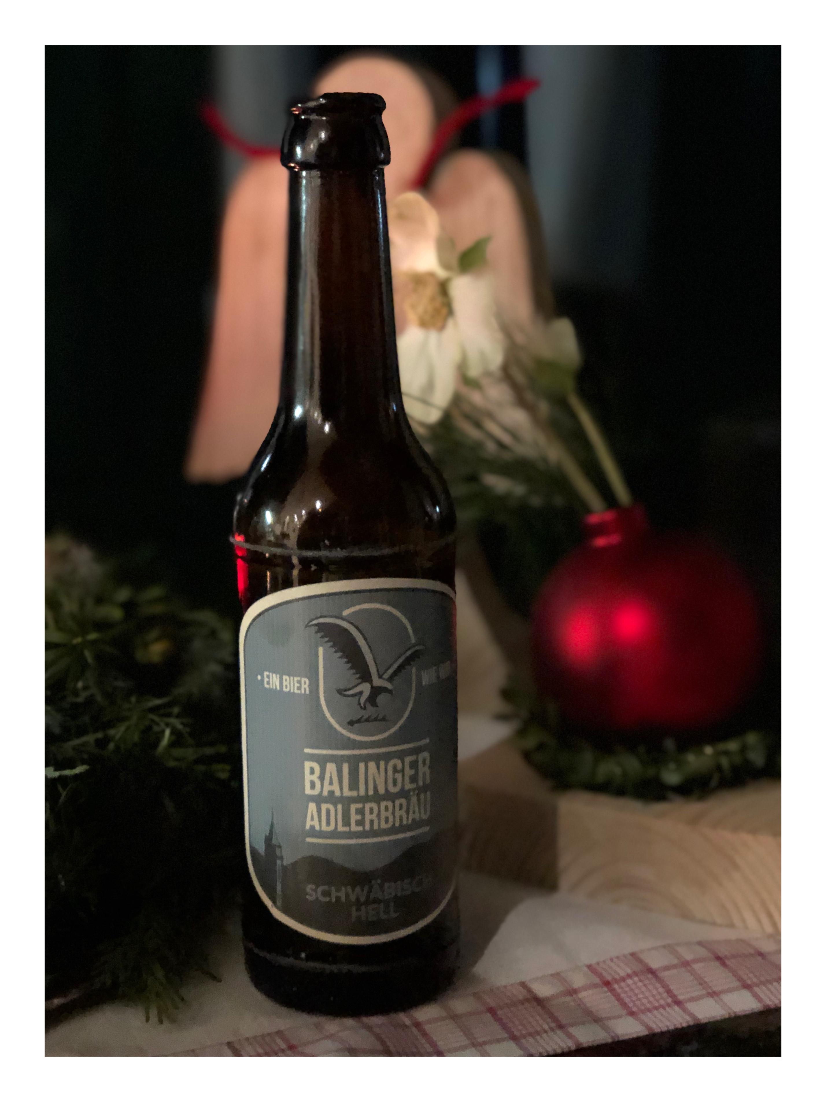 Balinger Adlerbraeu – A revival